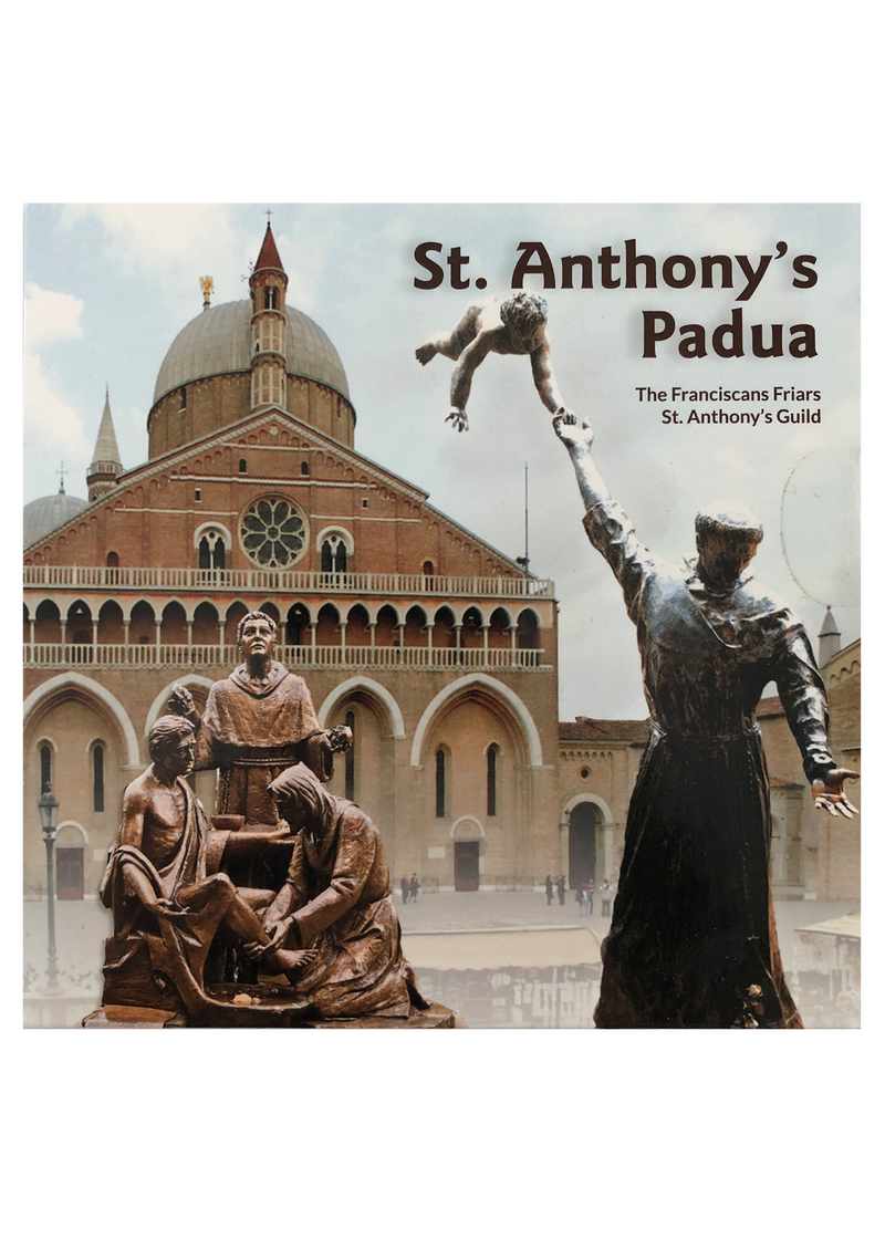 St. Anthony's Guild: 90th Anniversary Commemoration