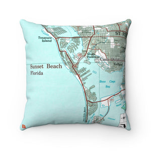 Sunset Beach - Florida - Custom