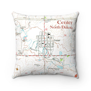 Center - North Dakota