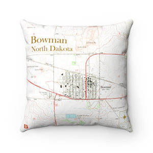 Bowman - North Dakota