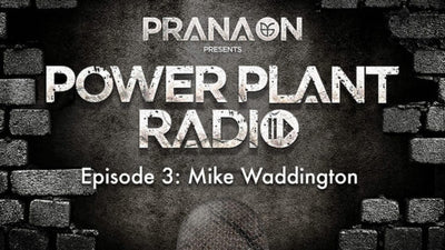 Episode 3: Mike Waddington | Power Plant Radio