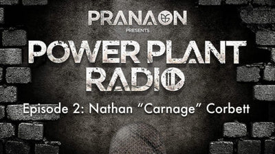 "Episode 2: Nathan ""Carnage"" Corbett 
