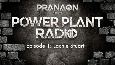 Episode 1: Lachie Stuart | Power Plant Radio