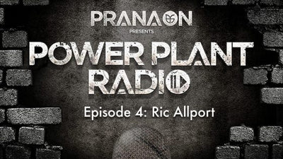 Episode 4: Ric Allport | Power Plant Radio