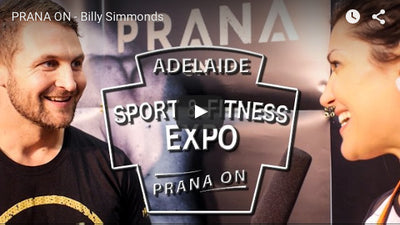 Adelaide Fitness Expo 2015