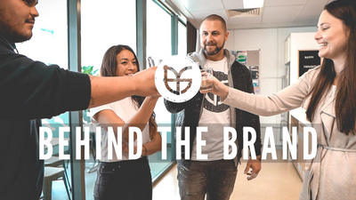 Behind the Brand | TRIBE TV