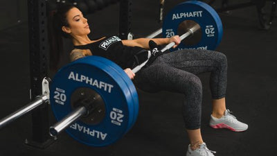 6 Exercises to Sculpt Stronger Glutes with Laura Coulsell