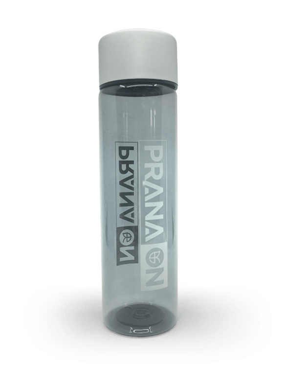PranaON Sports Twist-On Bottle, 900ml