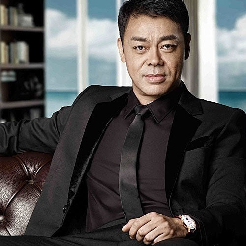Frederique Constant is delighted to announce <br>Mr. Sean Lau as The Global Brand Ambassador