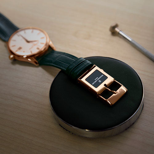 BASELWORLD SPOTLIGHT E-Strap<br> Make Any Analog Watch Smart