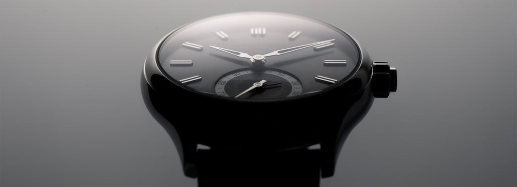 THE SWISS HOROLOGICAL SMARTWATCH