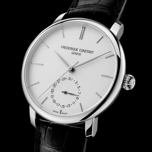Continued growth @ Frederique Constant