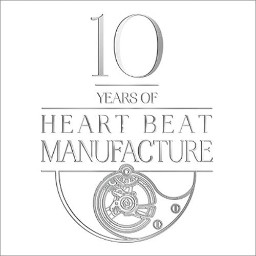 10 Years Heart Beat Manufacture Celebration