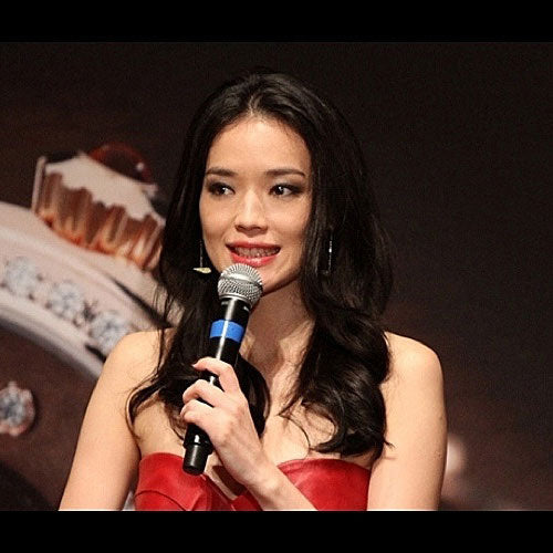 Frederique Constant elevates Awareness of World Heart Day With Chinese Movie Star Ms Shu Qi