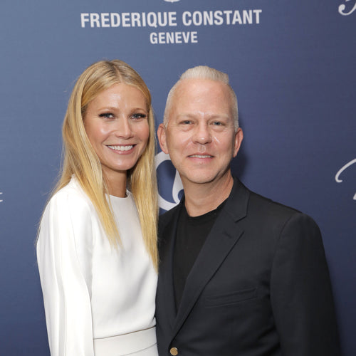 FREDERIQUE CONSTANT SPONSORS <br>VARIETY'S POWER OF WOMEN LA EVENT