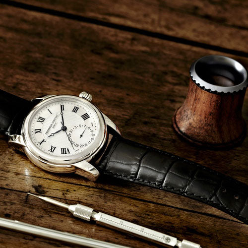 Frederique Constant Classics Manufacture Collection
