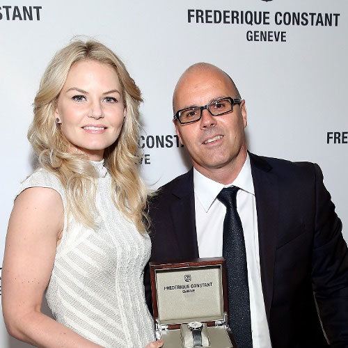 Frederique Constant supports the Variety's Power Of Women luncheon in New York