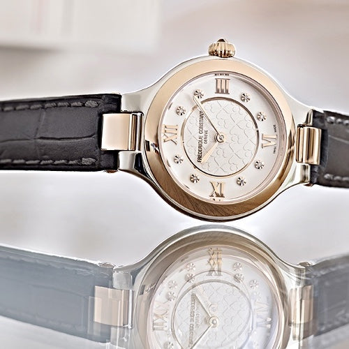 Frederique Constant introduces its new <br>Classics Delight Collection