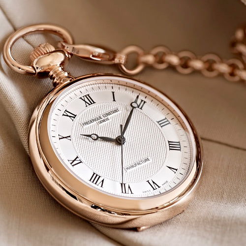 Frederique Constant revives the tradition