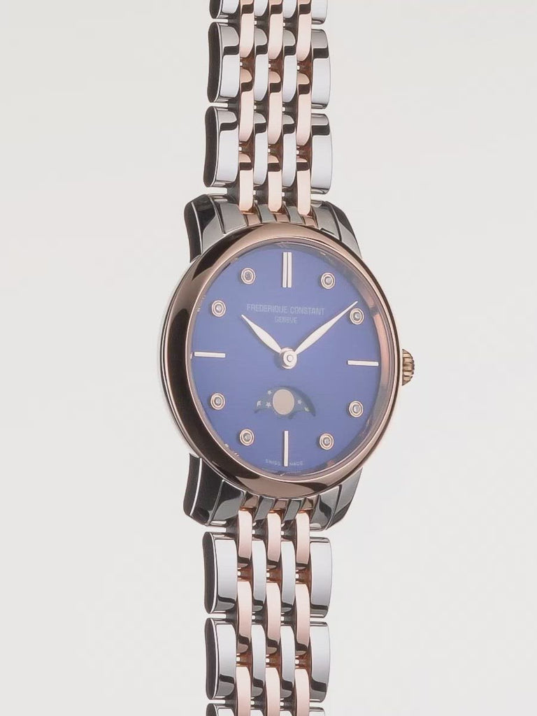 dial with sunray decoration watch