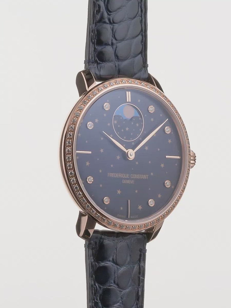 Ladies Jewelry watch