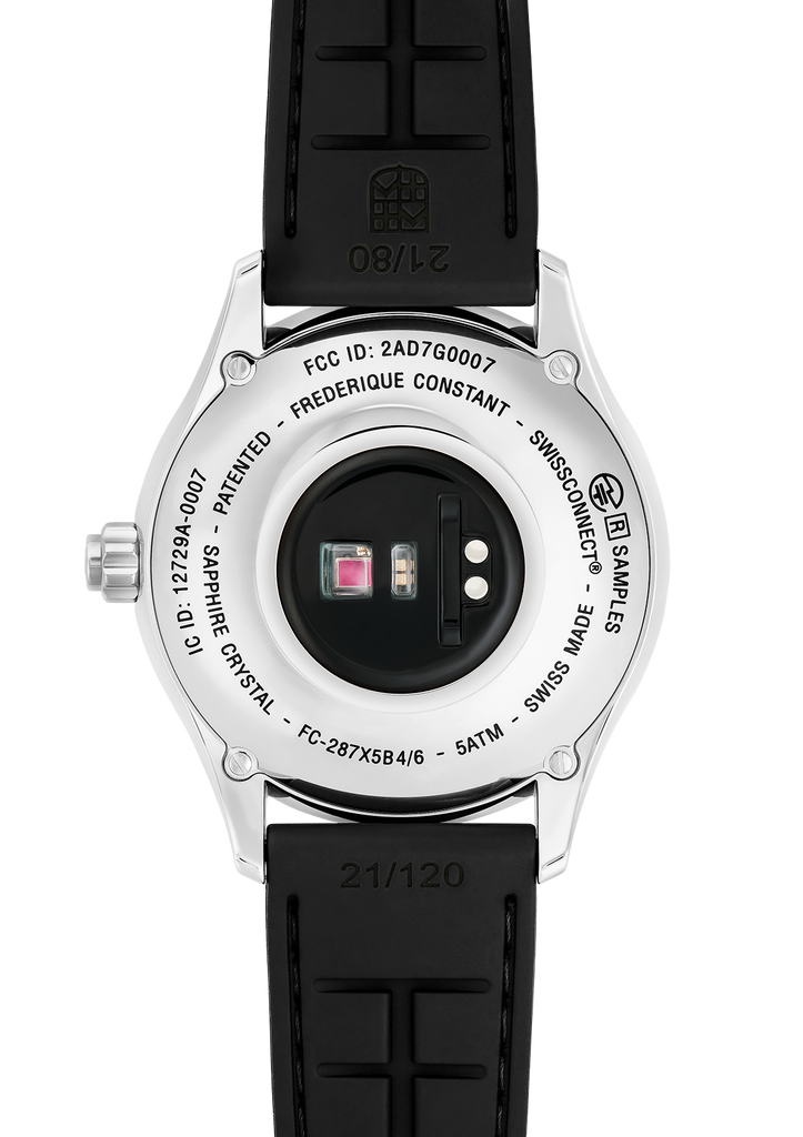 SMARTWATCH GENTS VITALITY