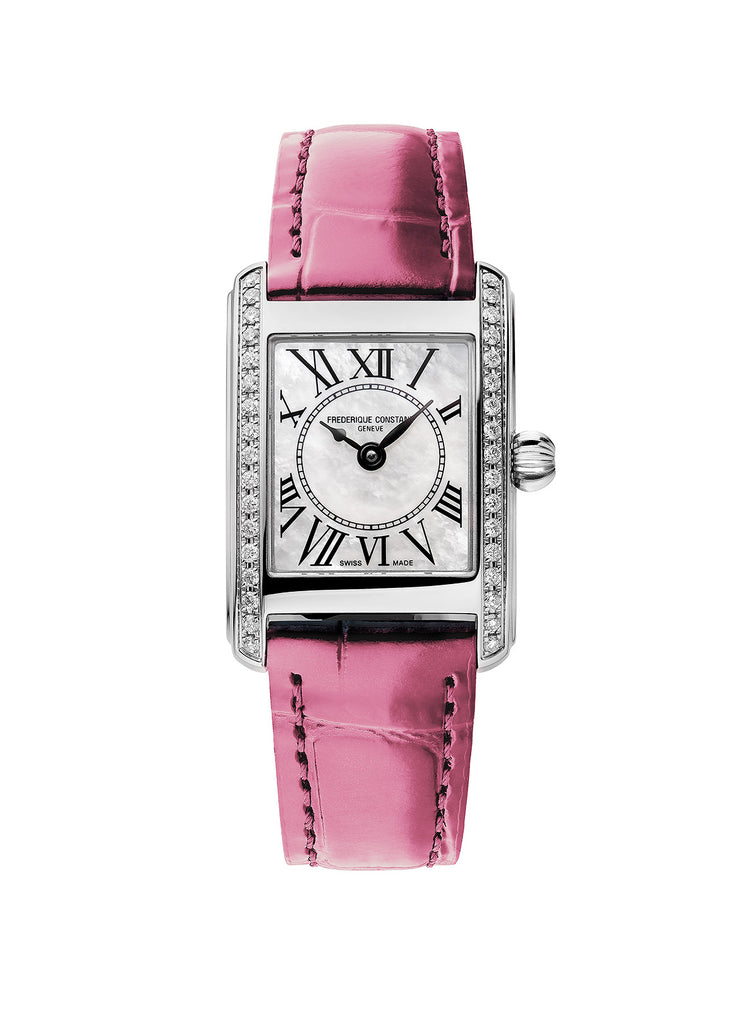 Classics Carrée Ladies Octobre Rose Special Edition