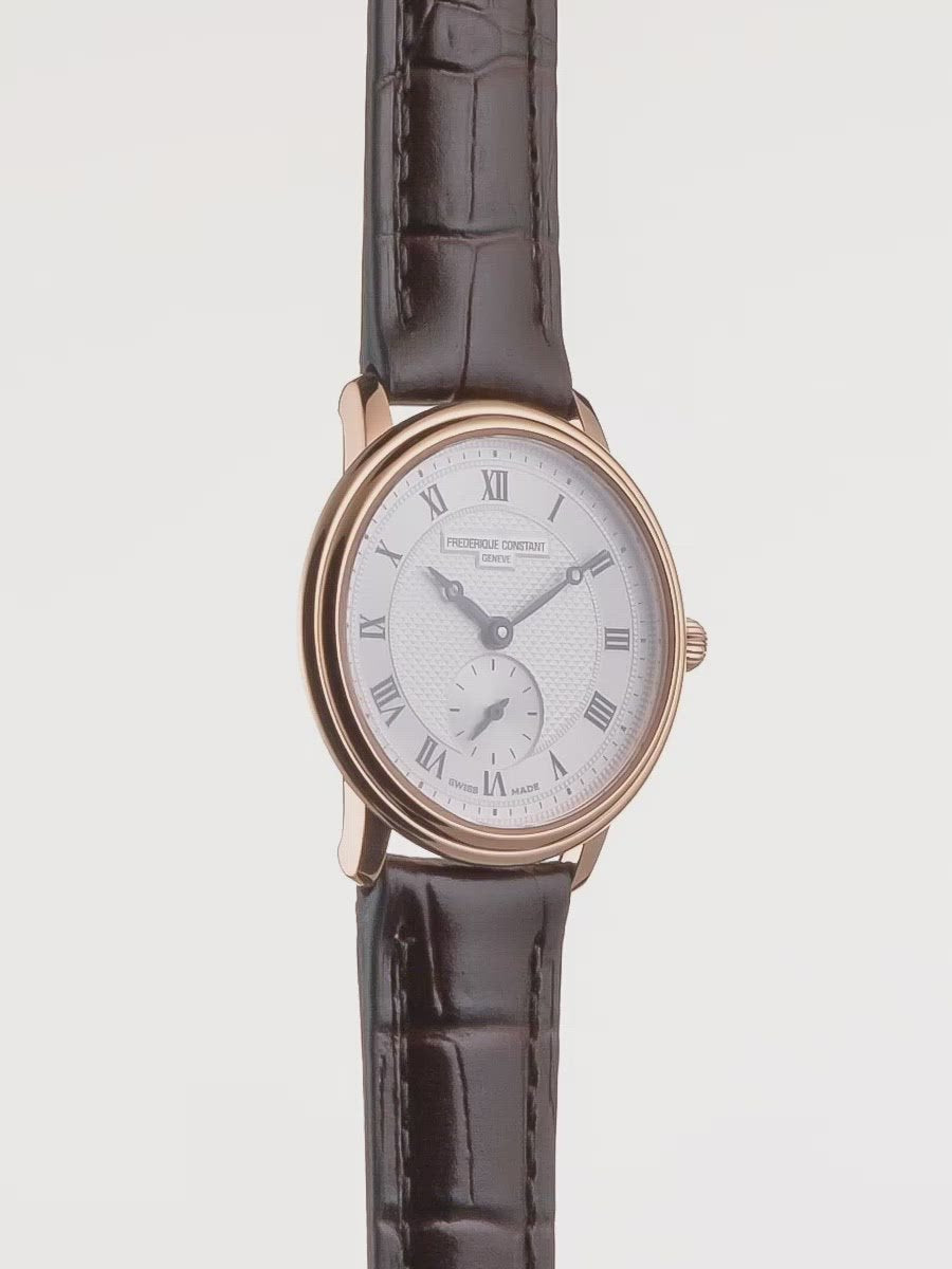 ladies slimline watches