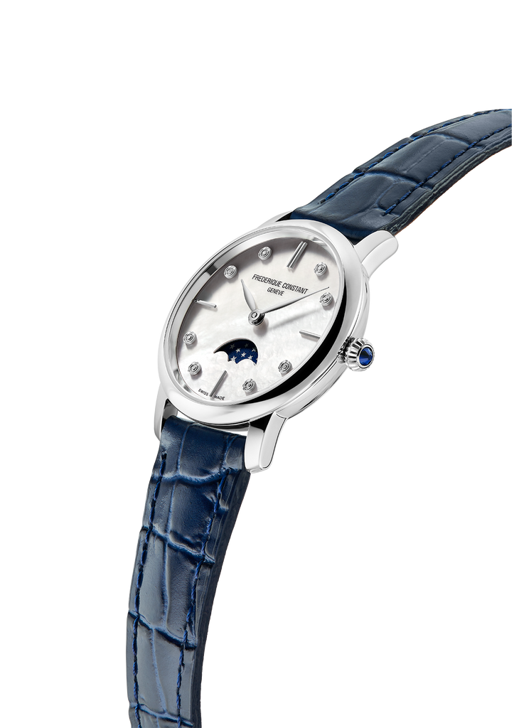 ladies moonphase watches