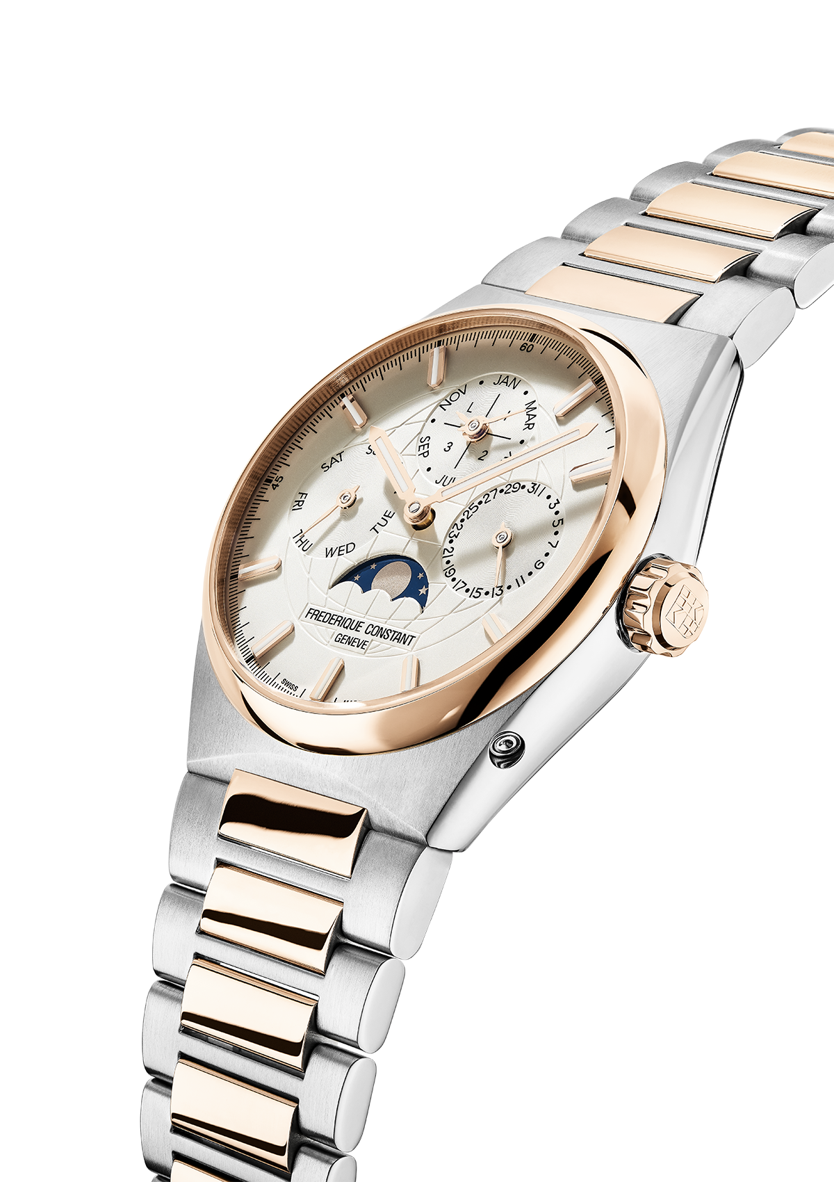 exquisite wristwatches