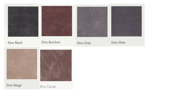 Sofa Colour Samples Leather