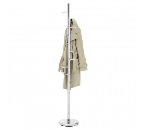 Floorstanding Coat Stand With 8 Pegs - Modern Home Interiors