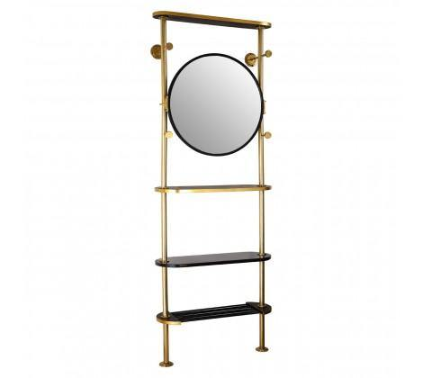 Hawkes Coat Stand - Modern Home Interiors
