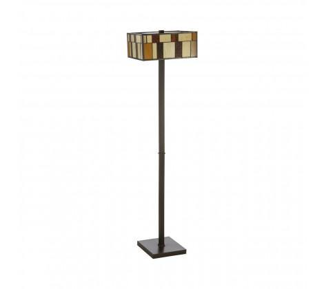 Waldorf Square Floor Lamp - Modern Home Interiors