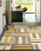 Matrix Wool Rug - Code Yellow - Modern Home Interiors