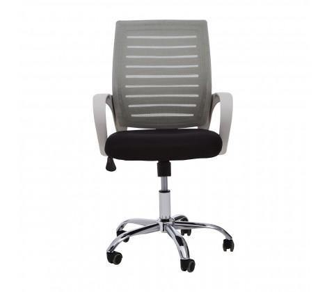 Grey Home Office Chair - Modern Home Interiors