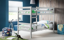 "Load image into Gallery viewer, Camden 3'0"" Single Bunk Bed - Modern Home Interiors"