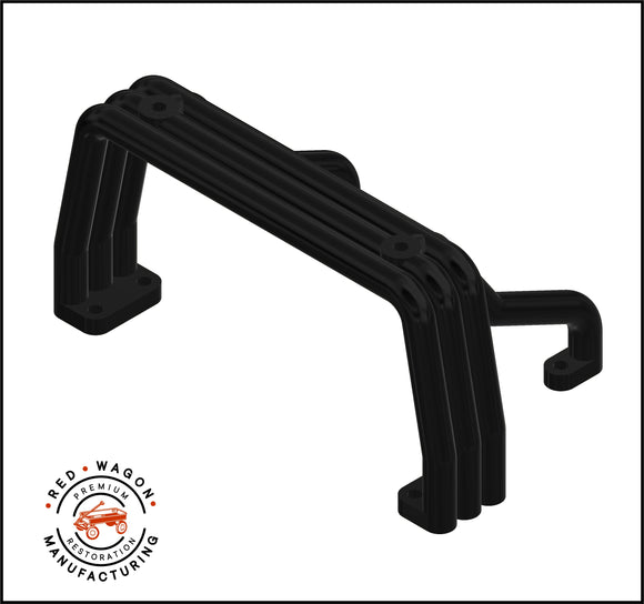 RWM - 1/10TH ROLL BAR V3.3E
