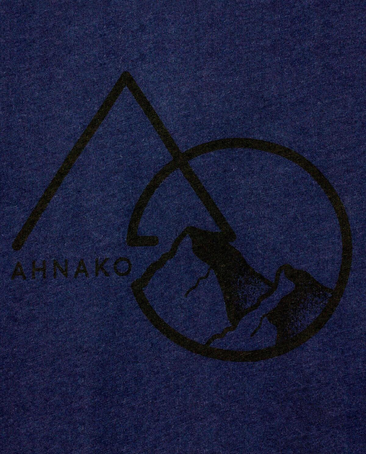 Ahnako Women's Mountains - Midnight
