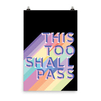 This Too Shall Pass by Bareket Kezwer