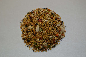 Bulk PE Cockatiel Seed - Feathered Follies