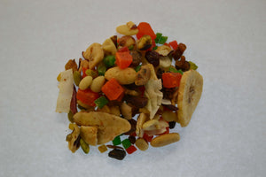 Bulk Volkman Fruit And Nut Goodies - Feathered Follies