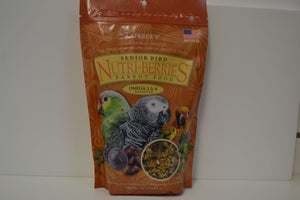 Lafeber's Senior Bird Nutri-Berries - Feathered Follies