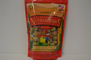 Lafeber's El Paso Nutri-Berries - Feathered Follies
