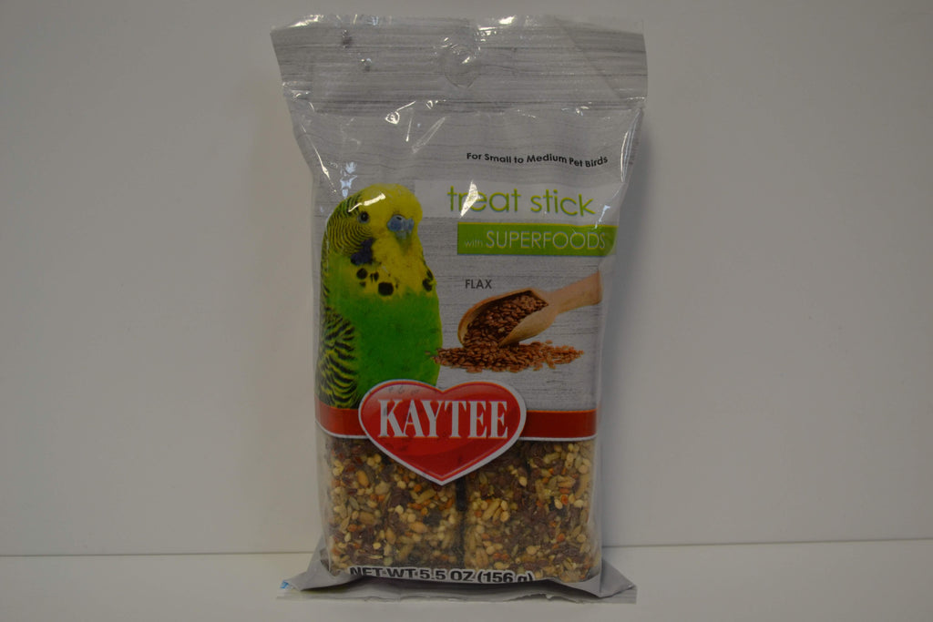 Kaytee Superfoods Treat Sticks - Feathered Follies