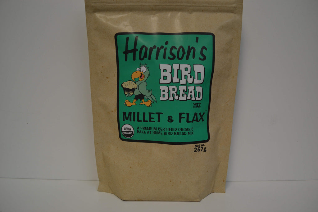 Harrison's Bird Bread Mix - Feathered Follies