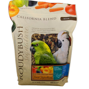 Roudybush California Blend - Feathered Follies