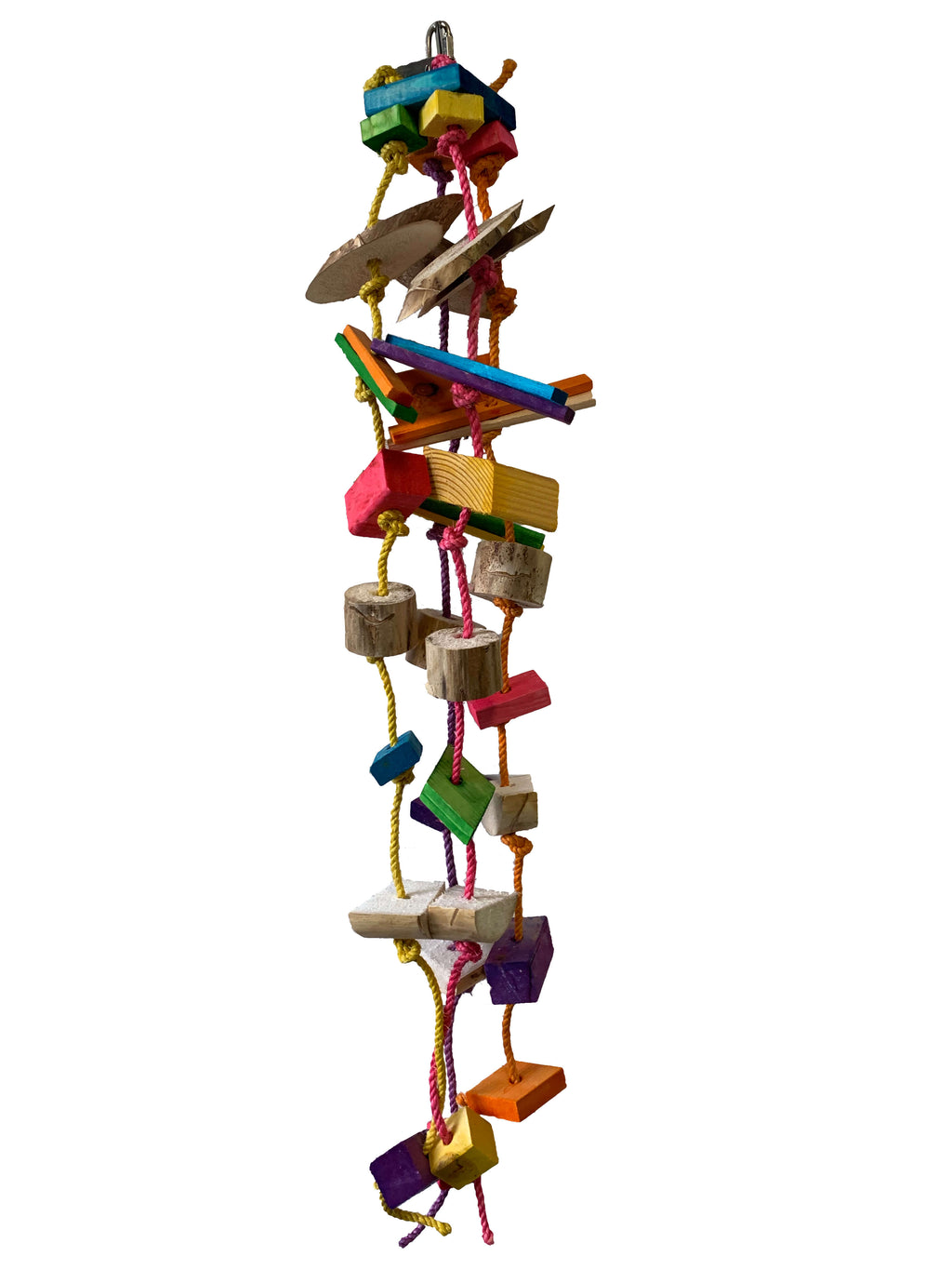 Jungle Toys Jellyfish Jr. 233 - Feathered Follies