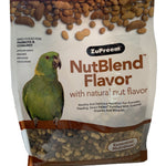 ZuPreem NutBlend - Feathered Follies