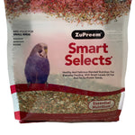 ZuPreem Smart Selects - Feathered Follies